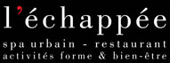 L&#039;Echappe : SPA, Hammam, Massage, Pilates, Yoga, restaurant  Paris